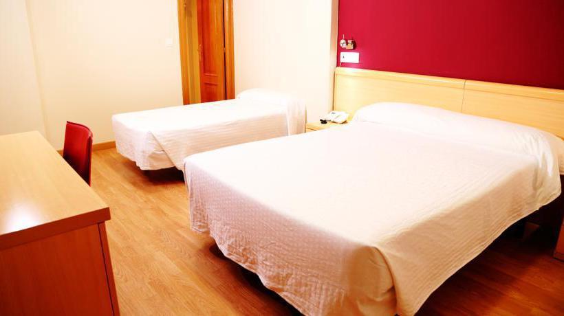 Hotel Celta Vigo