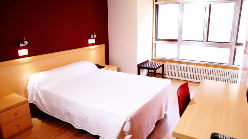 غرفة فندق Celta بيجو