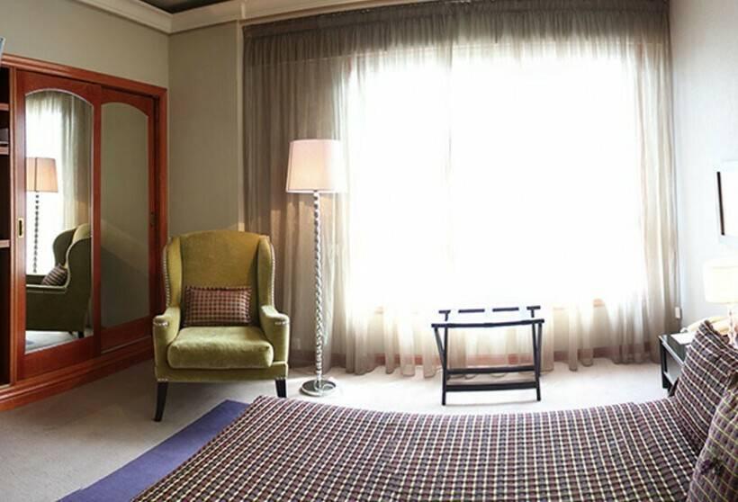 Chambre Hôtel Ciudad de Vigo