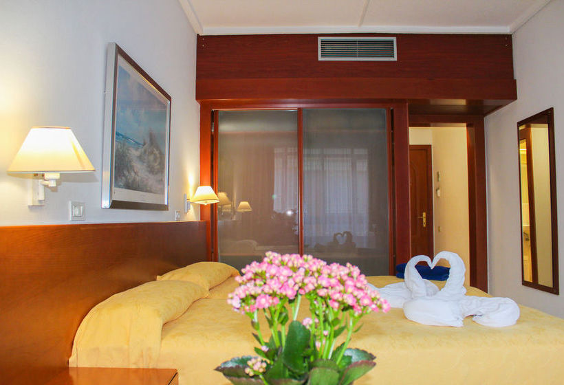 Room Hotel Concorde Las Palmas de Gran Canaria