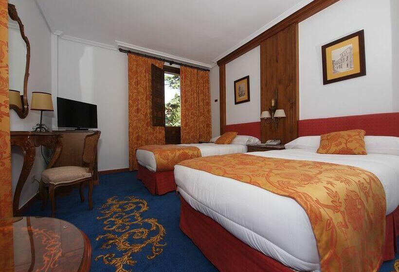 Hotel El Bedel Alcala de Henares