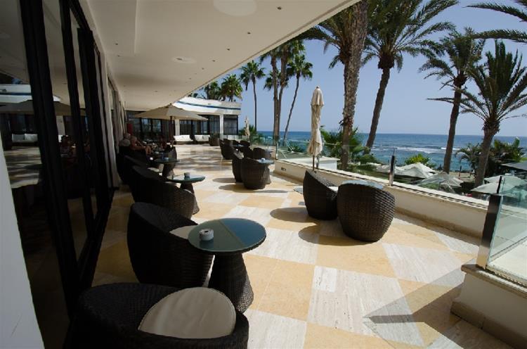 외관 호텔 IFA Faro Maspalomas