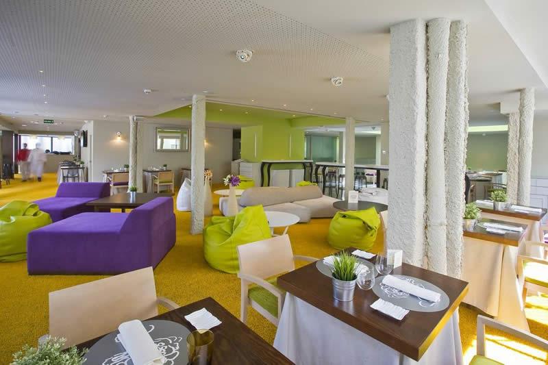 Hotel La Posada de El Chaflán  Madrid