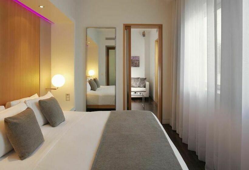 Hôtel ME Madrid Reina Victoria