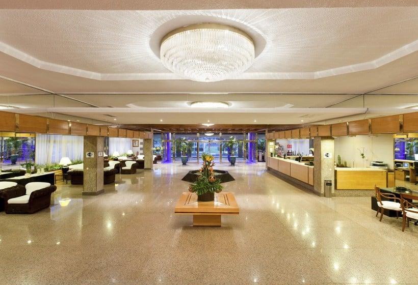 Hotel Meliá Tamarindos San Agustin