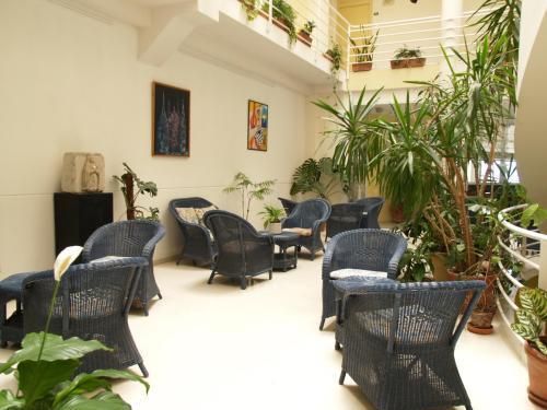 Hôtel Oca Justo Sanxenxo