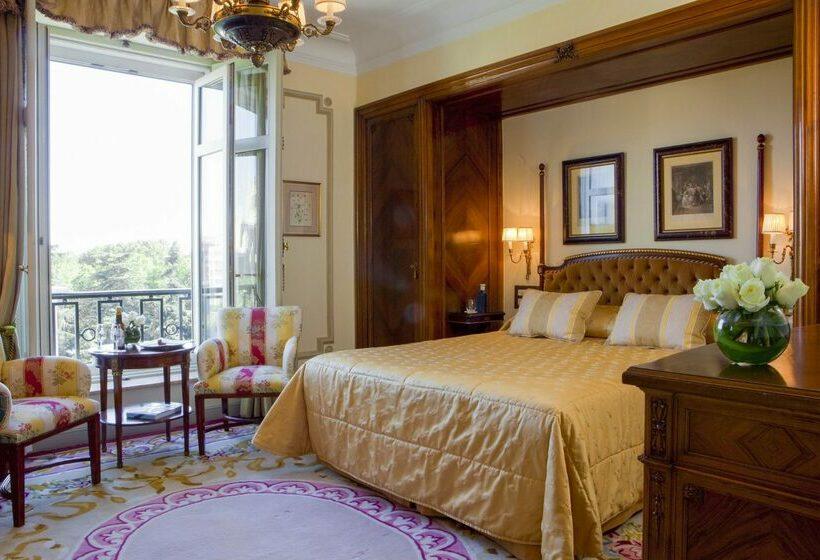 호텔 Ritz Madrid 마드리드