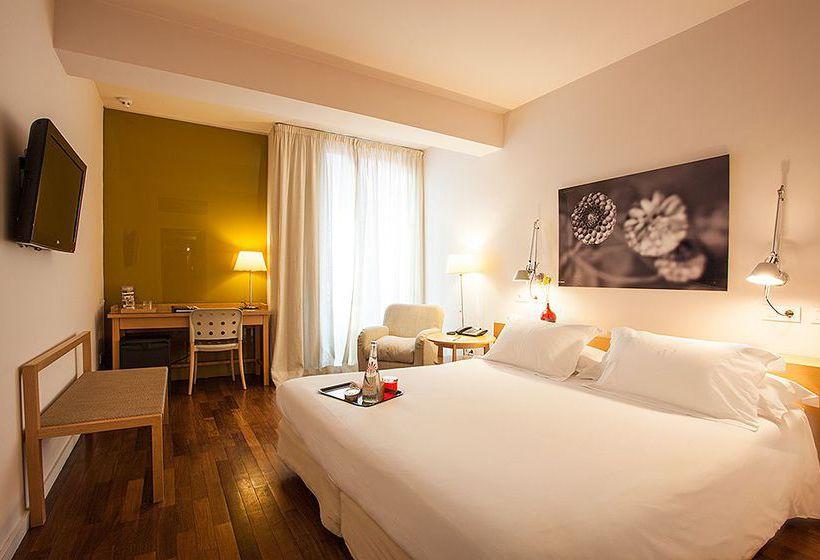 Hotel Vincci SoMa Madrid