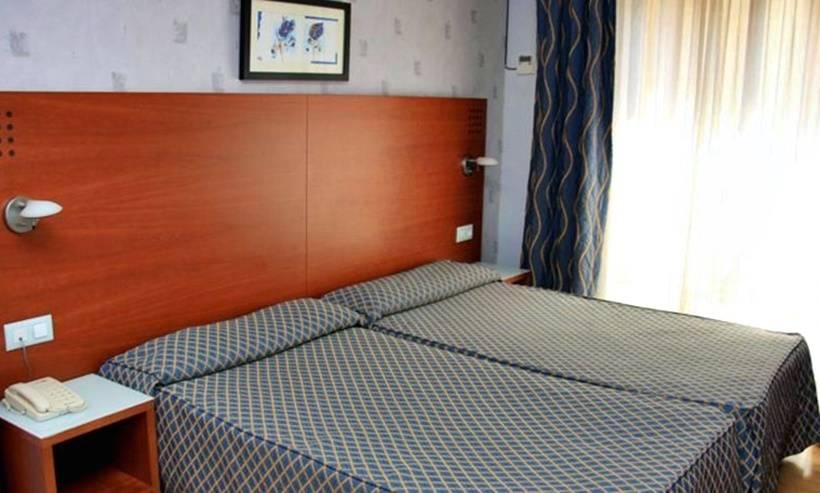 Hotel Xauen Jaen