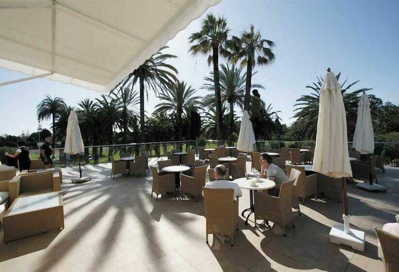 Atalaya Park Golf Hotel & Resort Estepona