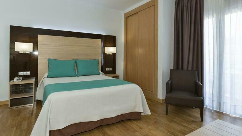 فندق Baviera ماربيا