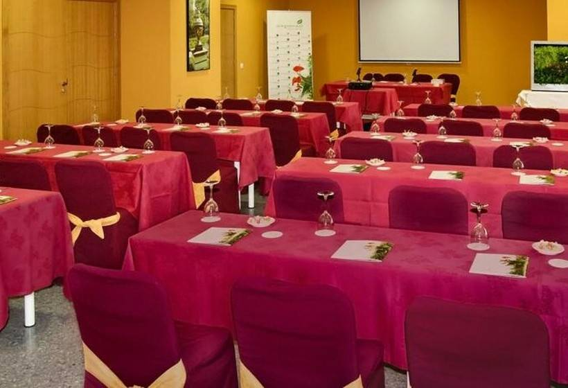 Meeting rooms Hotel Bellavista Sevilla Seville