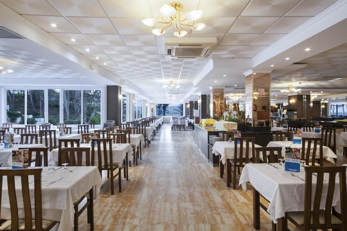 Restaurant Hotel Best Cap Salou