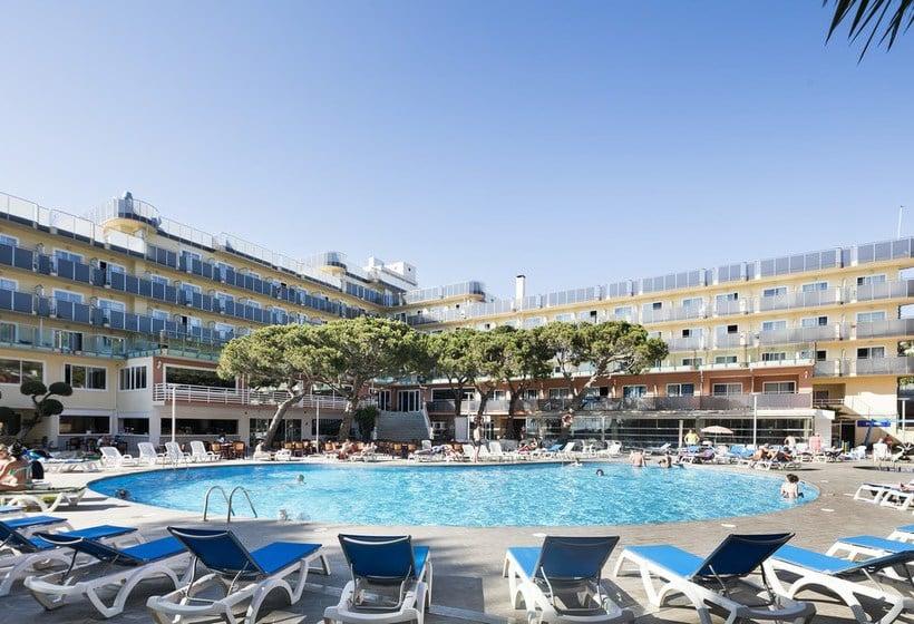 Schwimmbad Hotel Best Cap Salou
