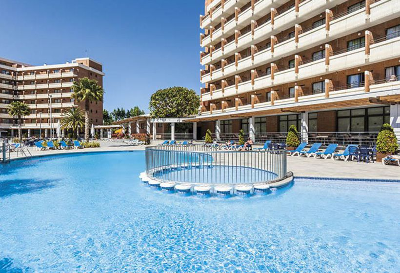 Piscina Hotel California Garden Salou