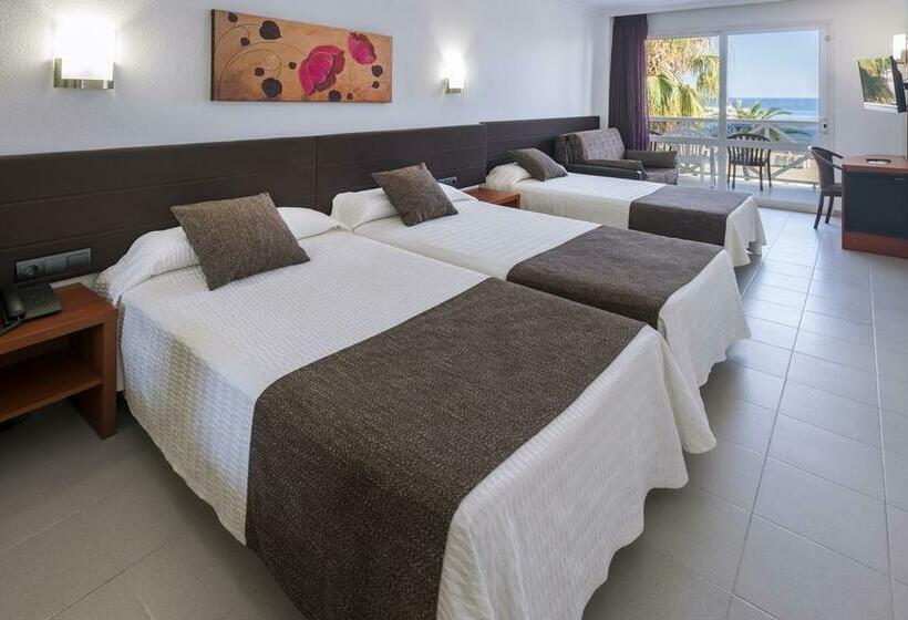 Hotel casablanca playa em salou desde 28 destinia - Apartamentos particulares en salou ...