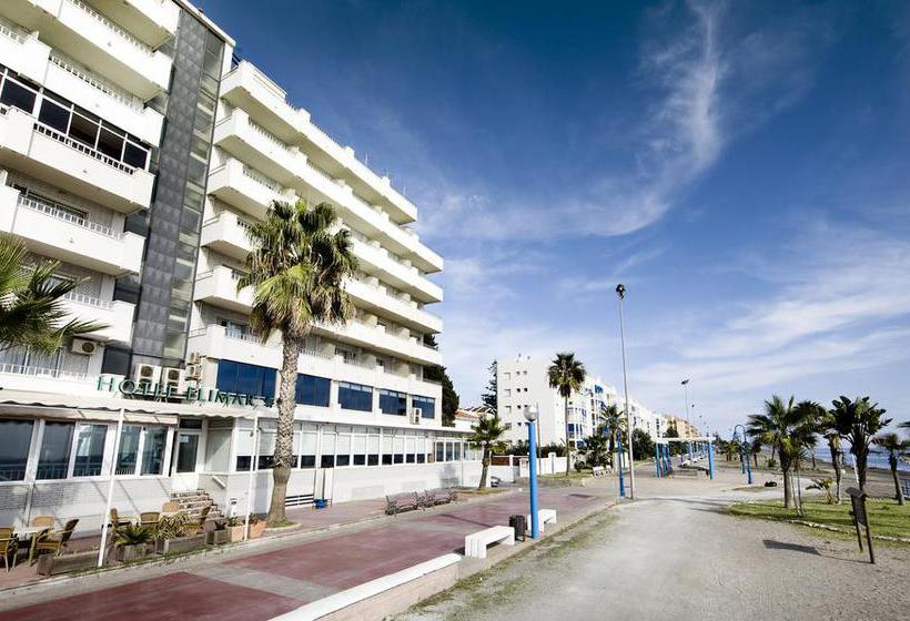 Beeld van het hotel Hotel Elimar Rincon de la Victoria