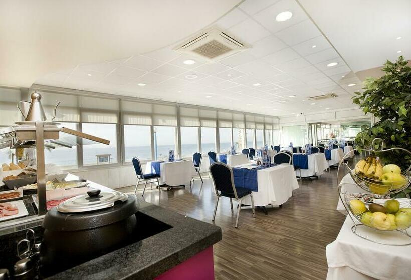 Restaurant Hotel Elimar Rincon de la Victoria