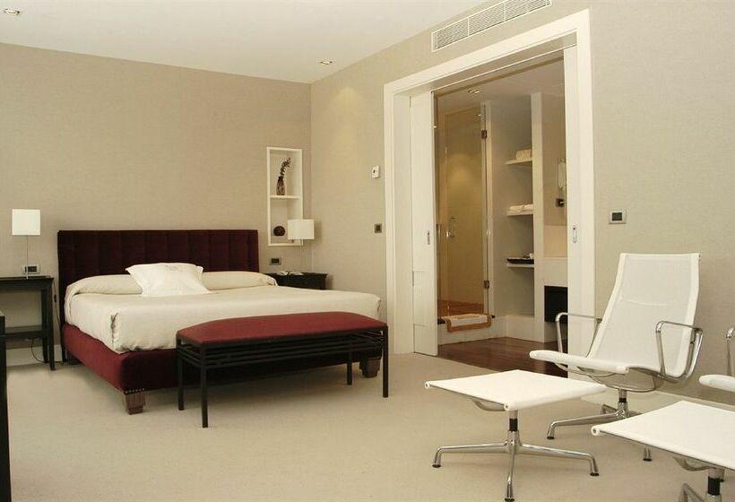 Hotel Ercilla Bilbau