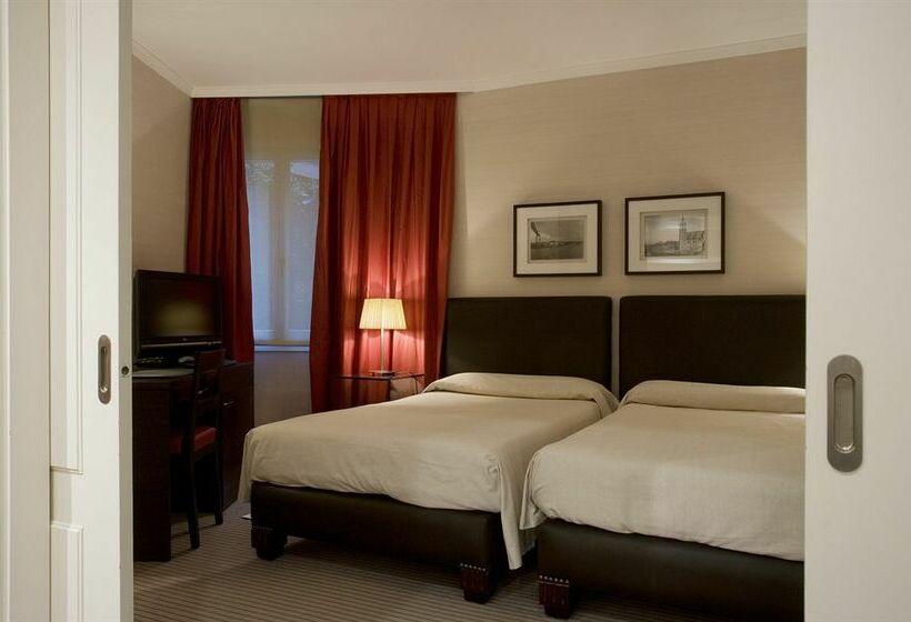 호텔 Ercilla 빌바오
