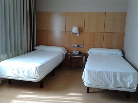 Hotel Feria Valladolid