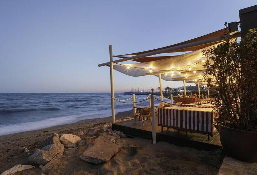Restaurante Hotel Fuerte Marbella