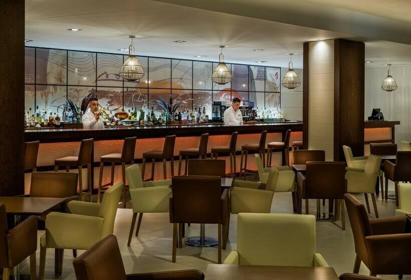 Cafeteria Hotel H10 Salou Princess