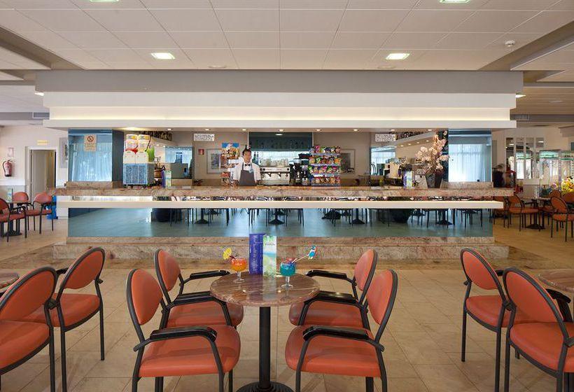 Cafetaria Hotel H Top Molinos Park Salou