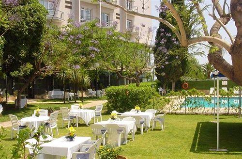 فندق Husa Imperial Tarraco تاراغونا