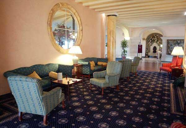 فندق La Vega أرّويو دى لا إنكومييندا