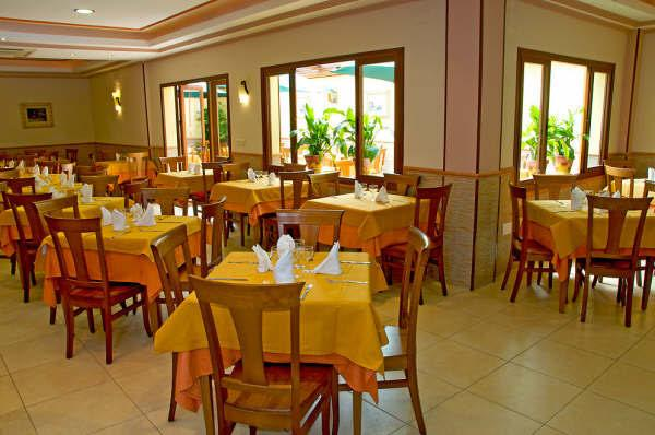Hôtel Las Rampas Fuengirola