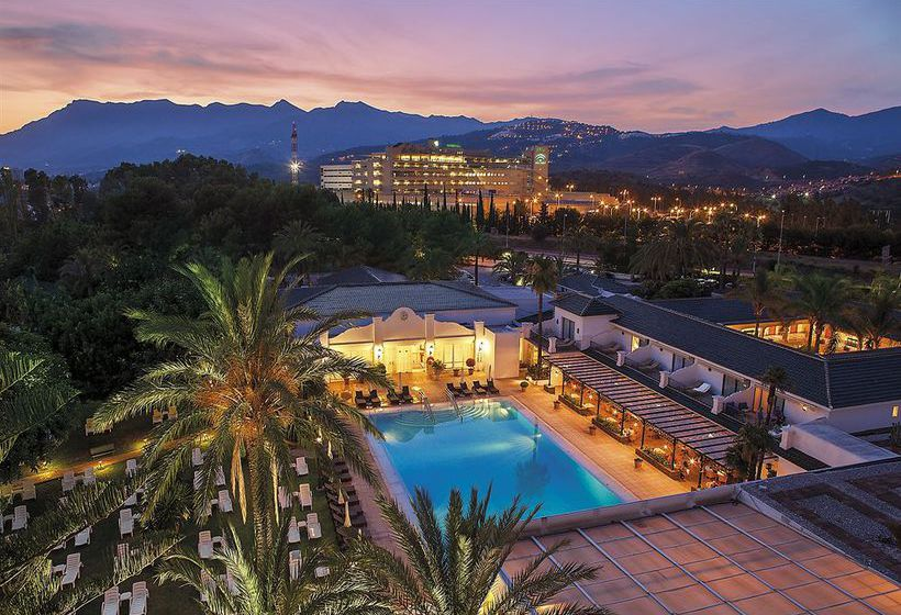 Hotel Los Monteros Marbella