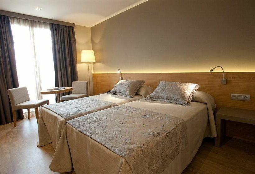 Hotel M.A. Sevilla Congresos Siviglia