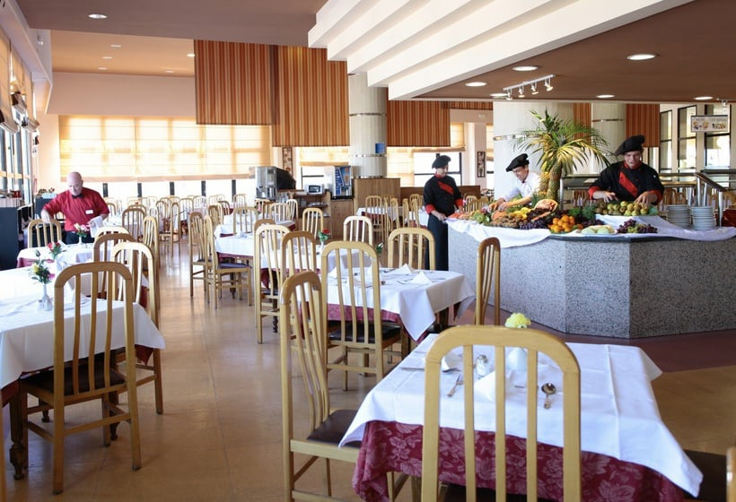 Ristorante Hotel Marconfort Beach Club All Inclusive Torremolinos