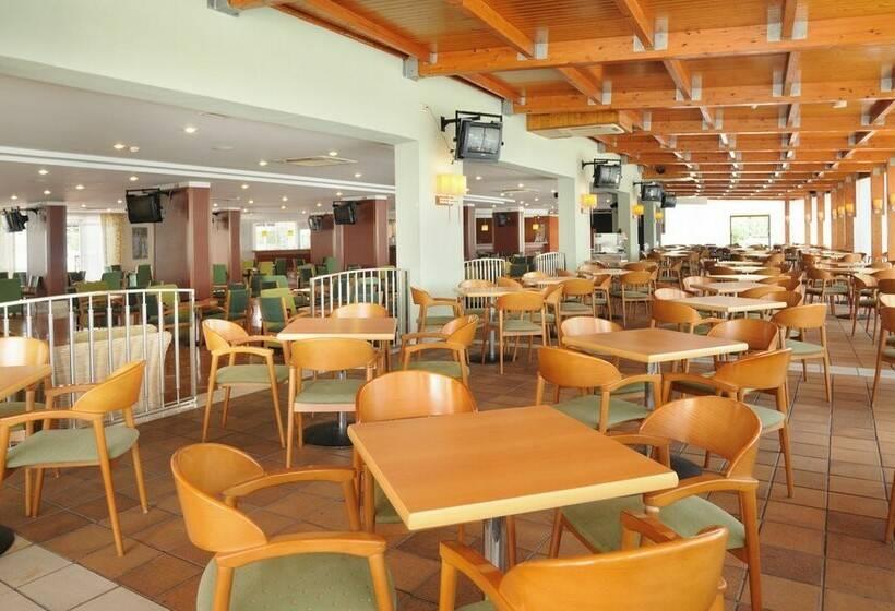 Cafétéria Hôtel Medplaya Calypso Salou
