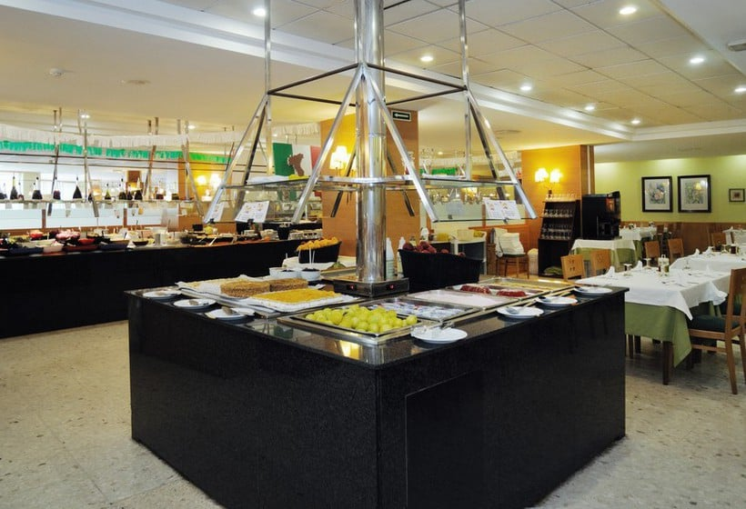 Restaurant Hôtel Medplaya Calypso Salou