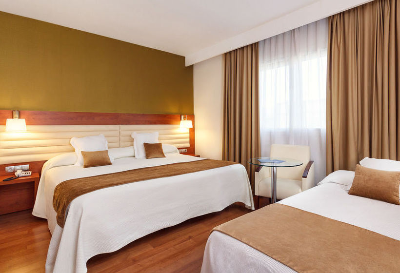 Hotel Monte Triana Seville