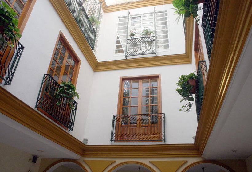 فندق Montecarlo إشبيلية
