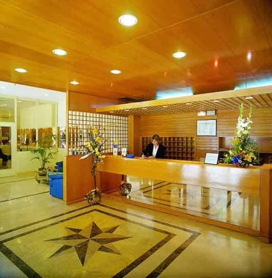 Hotel Paris Saragossa