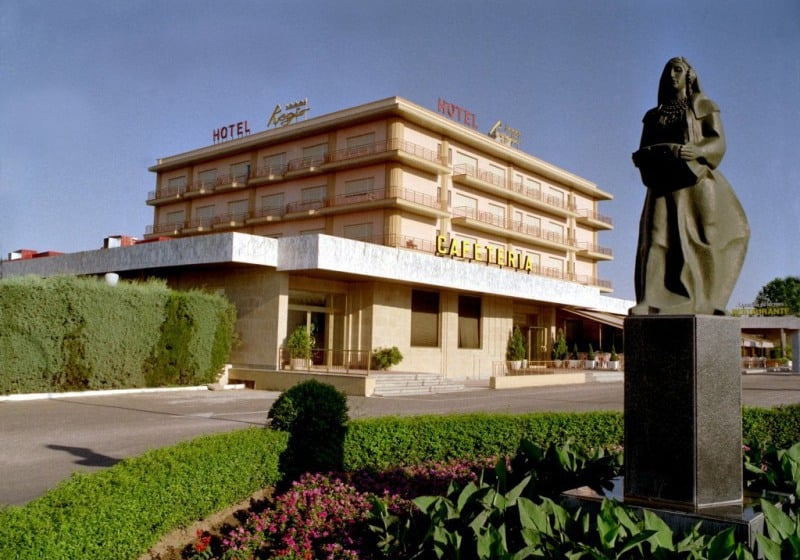 Hotel Regio Santa Marta de Tormes