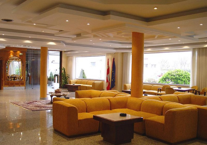 Hôtel Regio Santa Marta de Tormes