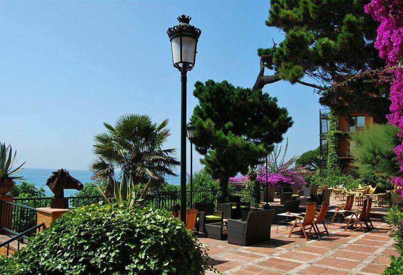 Hôtel Rigat Park Lloret de Mar