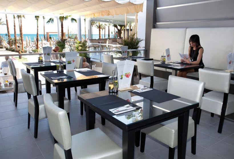 Hôtel Riu Nautilus - Adults Only Torremolinos