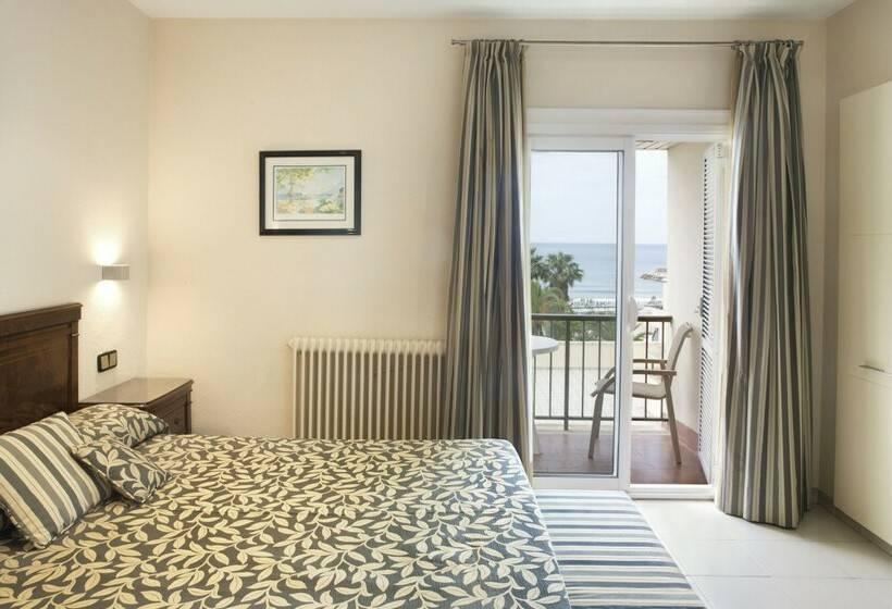 Habitación Hotel Rovira Cambrils