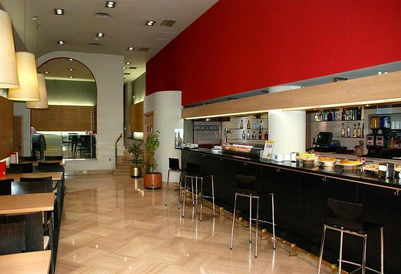 Hotel Silken Indautxu Bilbau