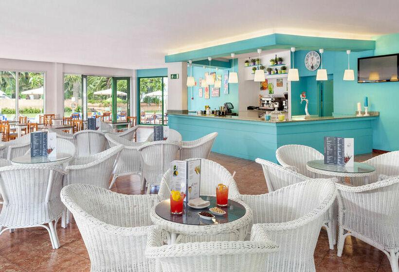 Café Hotel Sol Puerto Playa Porto da Cruz