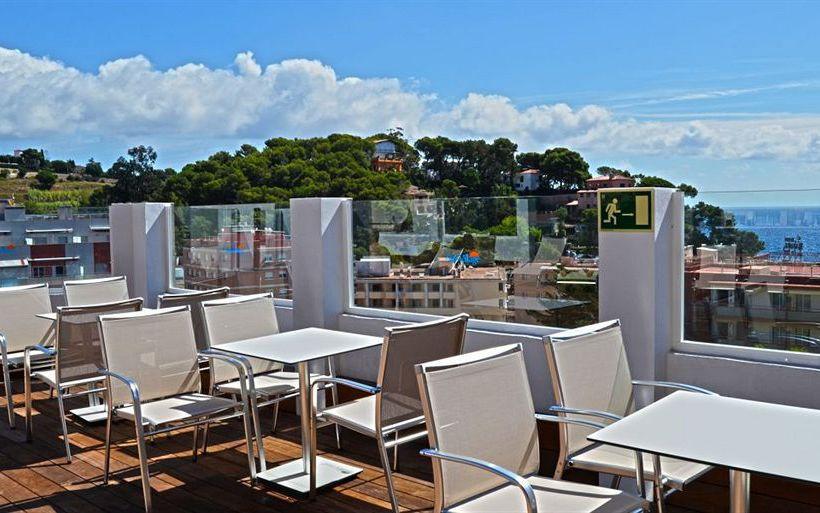 Hôtel Sun Village Lloret de Mar