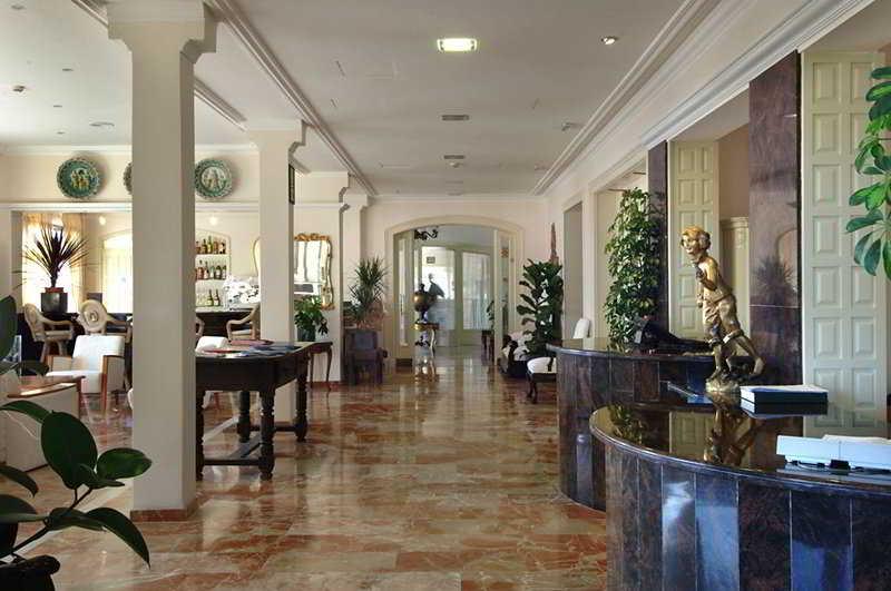 Hotel Montjoi Sant Feliu de Guíxols
