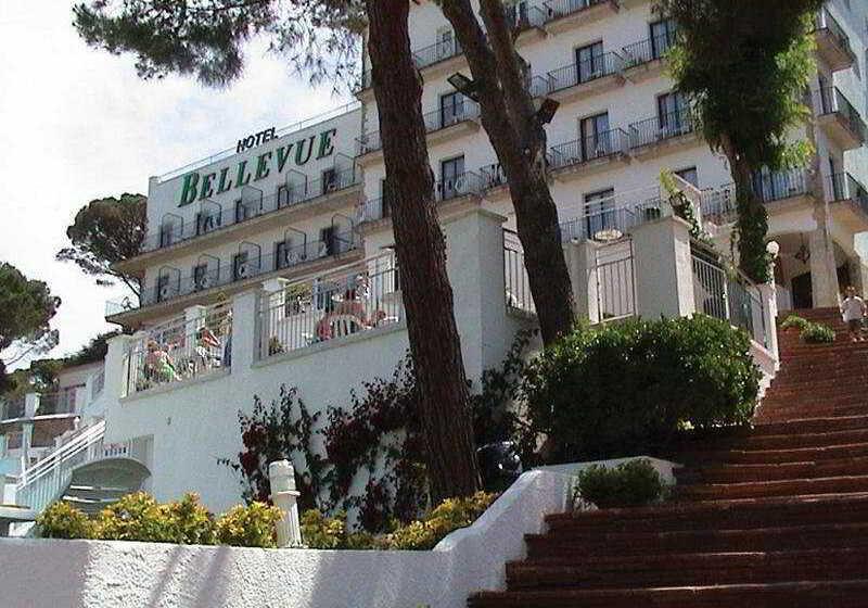 Hôtel Montjoi Sant Feliu de Guixols