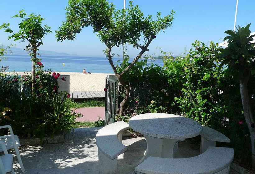 Hôtel Playa Cangas de Morrazo